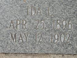 Ida Serena Hansen