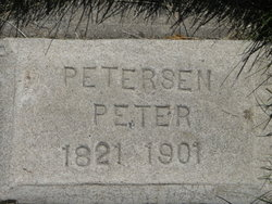 Peter Peterson