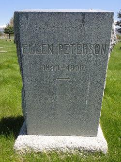 Ellen N Peterson