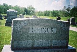 Consuelo Geiger