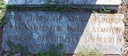 James Stanton V