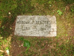 William Penn Fenderson