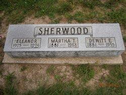 Eleanor Sherwood