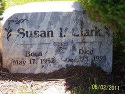 Susan Ione <I>King</I> Clark