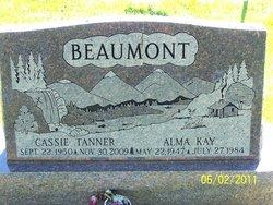 Alma Kay Beaumont