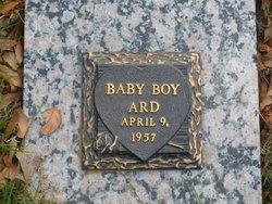 Baby Boy Ard