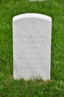 Laurie H Cupidore