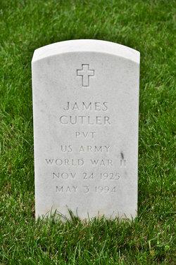 James Cutler