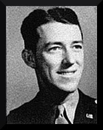 Capt John Daniel Boger