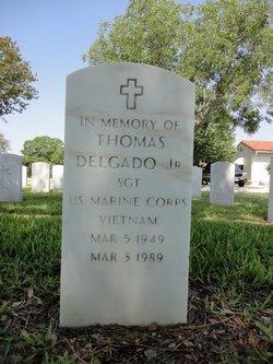 Thomas Delgado, Jr