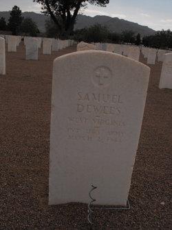 Samuel Dewees