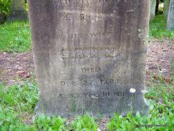 Sarah Moody <I>Stratton</I> Hardy