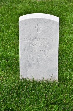 Charles R Favors