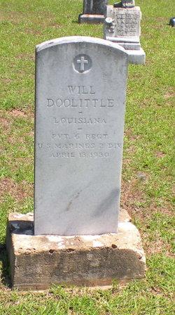 Will Doolittle