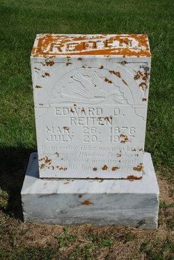 Edward O Reiten