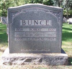 Robert Bunce