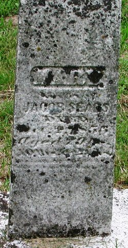 Mary <I>Huffstutter</I> Sears