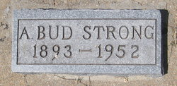Ancel Bud Strong