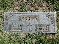 John D Woods