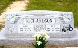 Lois Jean <I>Sullivan</I> Richardson