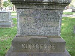 Luther Kittredge