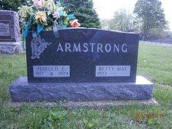 "Harold Everett ""Tates"" Armstrong"
