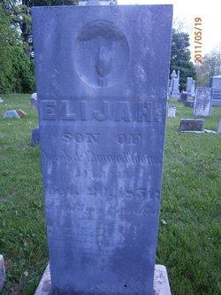 Elijah Bloom