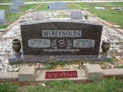 Kittie Levita <I>Richardson</I> McReynolds