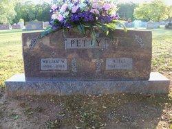 Adell <I>Bates</I> Petty