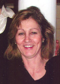 Lisa Gail <I>Stathas</I> Johnson