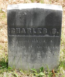Charles S Stearns