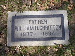 William Henry Chritton