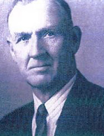 "Edgar Horace ""Ted"" Martindale"