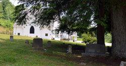 Laurel Bluff Cemetery