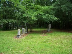 Corley Family Cemetery
