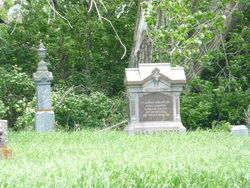 Sharon Mission Covenant Cemetery