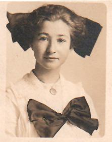 Anna Belle <I>Aeschliman</I> Blair