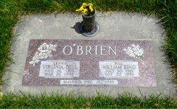 Virginia Dell <I>Poe</I> O'Brien
