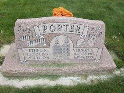 Vernon Griffin Porter
