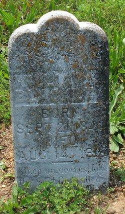 William J Blakley