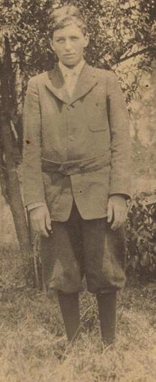 Ralph L. Brister