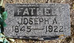 Joseph Alvord Page