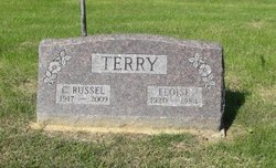 Clyde Russel Terry