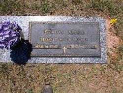 Gladys Pearl Asbill