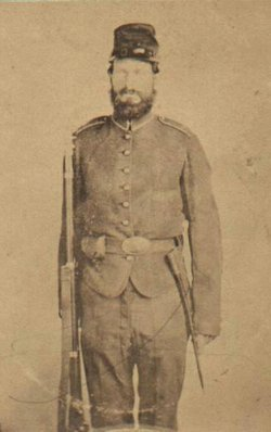 PVT William Tannyhill