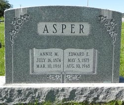 Edward Ellsworth Asper
