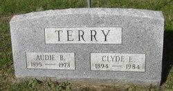 Clyde E. Terry