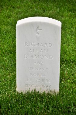 Richard Allan Diamond