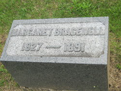 Margaret <I>Broughton</I> Bracewell