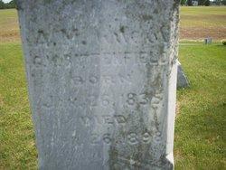 Mary Ann <I>Stauber, Farison</I> Battenfield